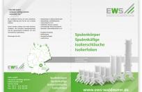 Imagebroschüre   EWS GmbH