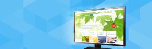 Ihre eigene Website, von der Konzeption bis zur Programmierung im Content Management System WordPress - mit dem Sie eigenen Content einfach selbst einpflegen und aktualisieren können.