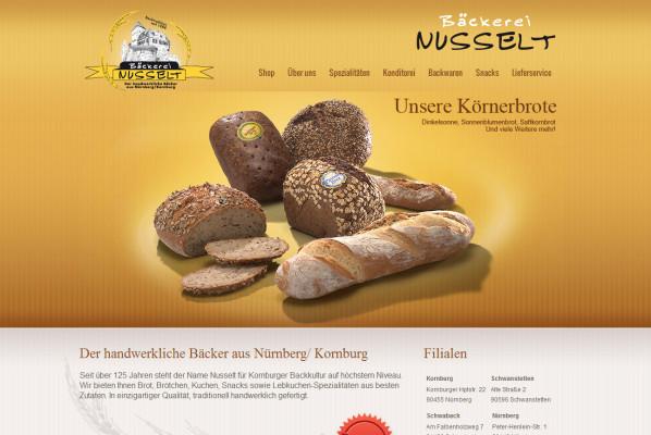 werbeagentur-focus-nuernberg-baeckerei-nusselt-webseite