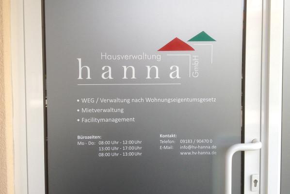 werbeagentur-focus-nuernberg-beklebung-sichtschutz-hanna