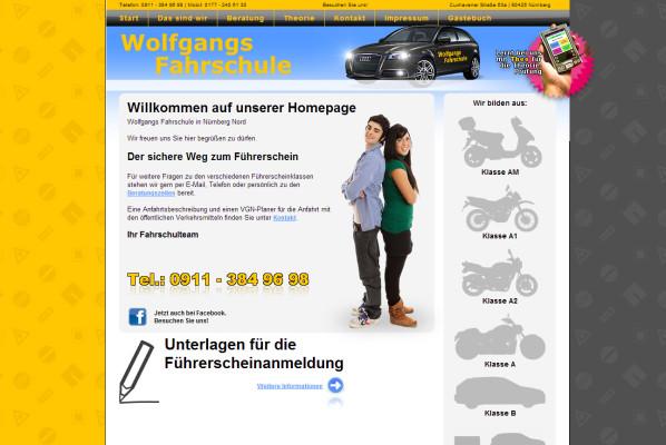 werbeagentur-focus-nuernberg-fahrschule-wolfgang-brueske-webseite