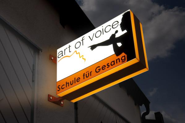 werbeagentur-focus-nuernberg-leuchtkasten-art-of-voice