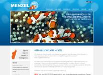 Webseite | MCM Menzel