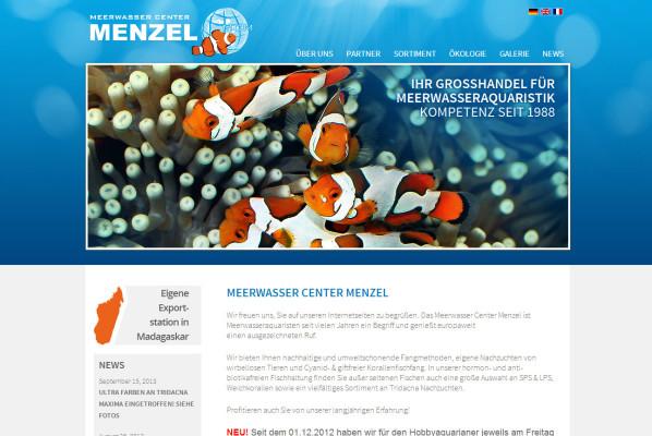 werbeagentur-focus-nuernberg-meerwasser-center-menzel-webseite