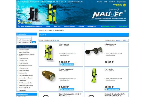 werbeagentur-focus-nuernberg-nautec-webseite