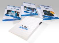 Ausstattung | ARC-Laser