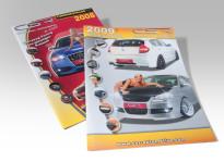 Kataloge | CSR-Automotive