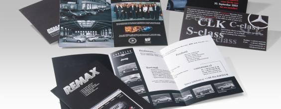 Ausstattung | Remax