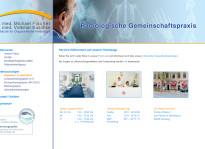 Webseite | Radiologie am Plärrer