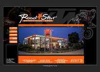 Webseite | Road Star Motorcycles