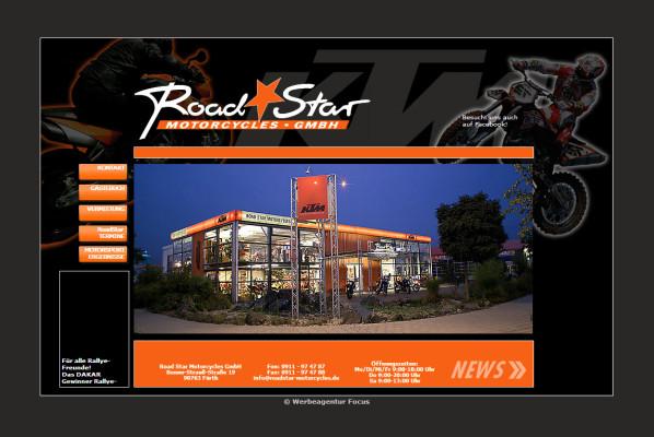werbeagentur-focus-nuernberg-roadstar-motorcycles-webseite
