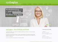 Webseite | Syslogixx