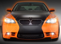 Fahrzeugfotografie | CSR-Automotive