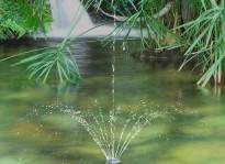 Werbefotografie | Wasserspiele Koolman