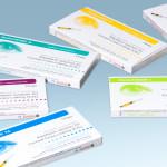 Design und Druck von Karton Verpackungen für die Firma Peschke.