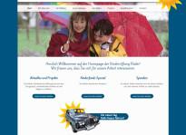 Webseite | Röder Kinderfonds Stiftung