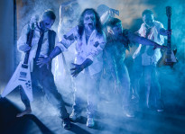 Eventfotografie | Hardrock Zombies