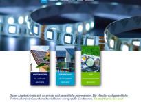 Webseite | MTS Energy GmbH