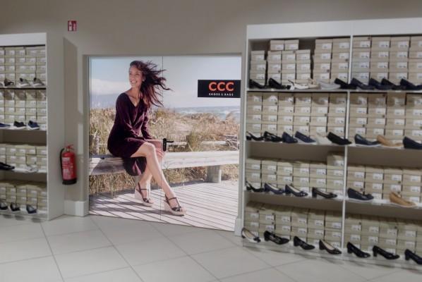 Werbeagentur Focus Nürnberg für CCC Shoes & Bags