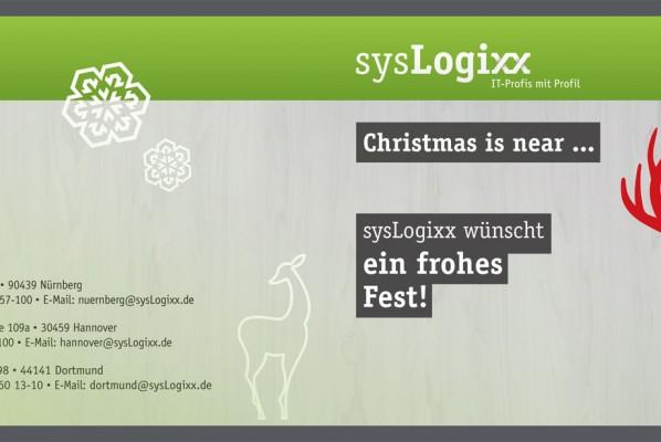 werbeagentur-focus-syslogixx-weihnachtskarte-print