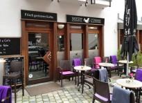 Beschriftung | Nest Coffee Nürnberg