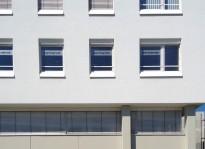 Fensterbeklebung | Bertrandt AG