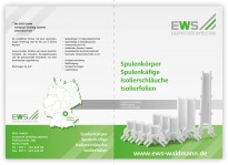 Imagebroschüre | EWS GmbH