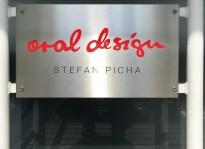 Schilderfolierungen | Oral Design Picha