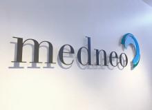 Beklebung und Schilder | medneo