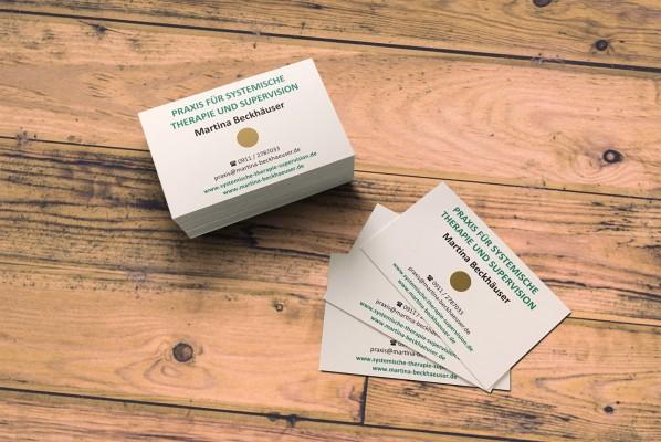 werbeagentur-focus-nuernberg-praxis-beckhaeuser-visitenkarten