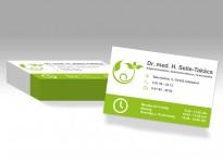 Visitenkarten | Dr. H. Seile-Takàcs