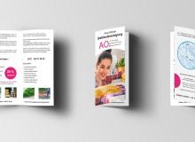 Print-Produkte | AO Gebäudereinigung