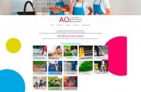 Webseite | AO Gebäudereinigung
