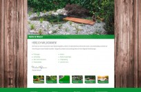 Webseite | Hofmann Garten- und Landschaftsbau