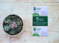 Visitenkarten | Gartenbau Orlinski