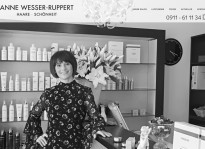 Webseite | frisuren-wesser-ruppert.de