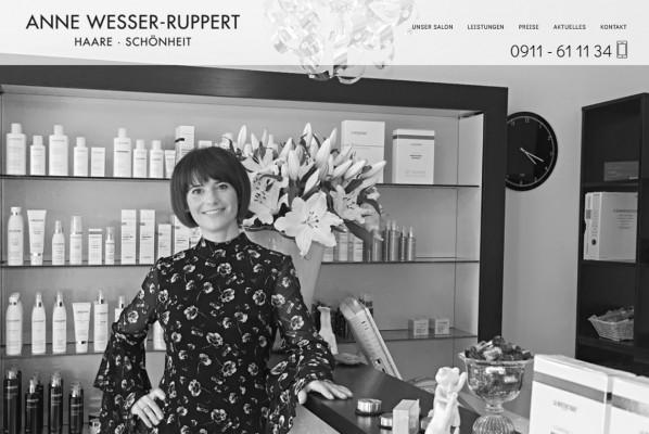 werbeagentur-focus-nuernberg-webseite-frisuren-wesser-ruppert-one-page