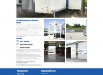 Webseite | Noris-Lager