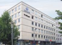 Fassadenlogo | inlingua Nürnberg