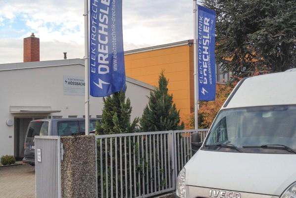 werbeagentur-focus-nuernberg-elektrotechnik-drechsler-fahnen