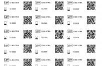 QR-Code Formular | Medio-Haus